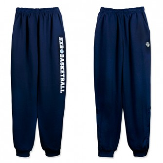 HXB 【SWEAT PANTS】 NAVY